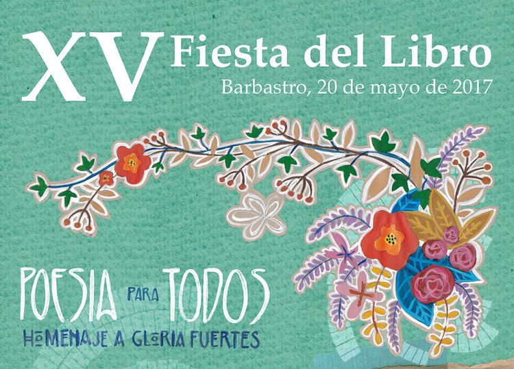 La figura de Gloria Fuertes, hilo conductor de una Fiesta del Libro para pequeños y mayores