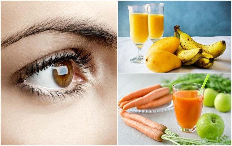 Ciudad Ciencia nos muestra la relación entre la salud ocular y la nutrición