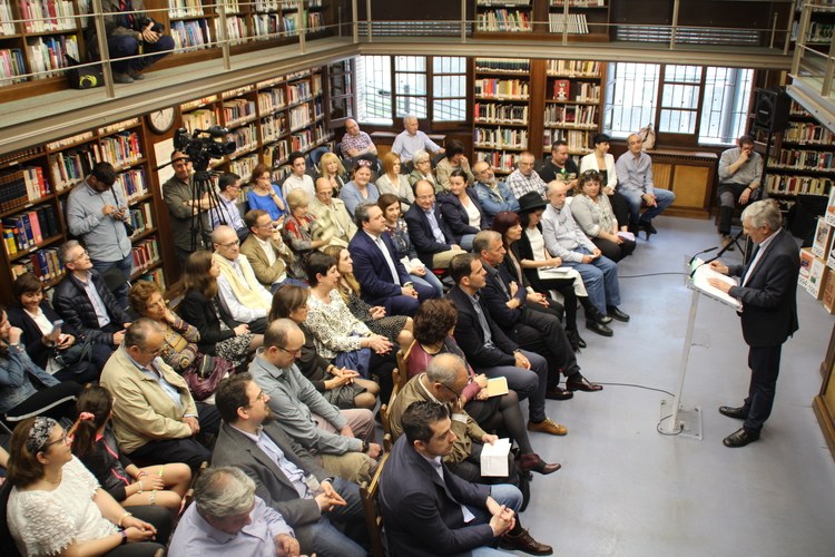 El Ayuntamiento de Barbastro convoca los Premios Literarios 2020