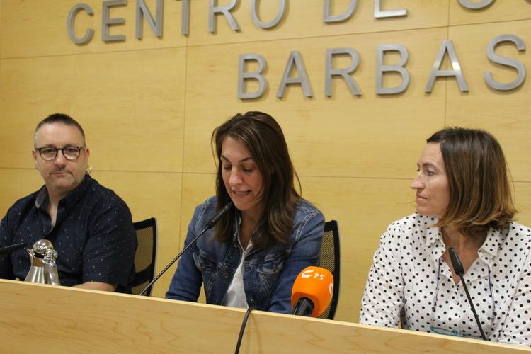 Intensa agenda para un otoño cultural en Barbastro con variadas propuestas