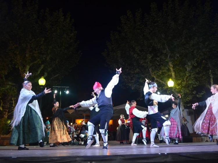 Propuesta de Alcaldía para apoyar la jota aragonesa como patrimonio inmaterial de la UNESCO