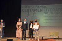 Certamen_Literario_2021_Antonio_Tocornal_Ayuntamiento_de_Barbastro