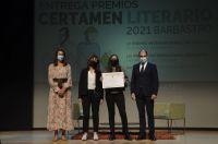 Certamen_Literario_2021_Clara_Altemir_Ayuntamiento_de_Barbastro