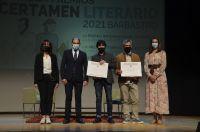 Certamen_Literario_2021_Constantino_Molina_y_Antonio_Tocornal_Ayuntamiento_de_Barbastro
