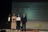Certamen_Literario_2021_Ins_Zelloufi_Ayuntamiento_de_Barbastro
