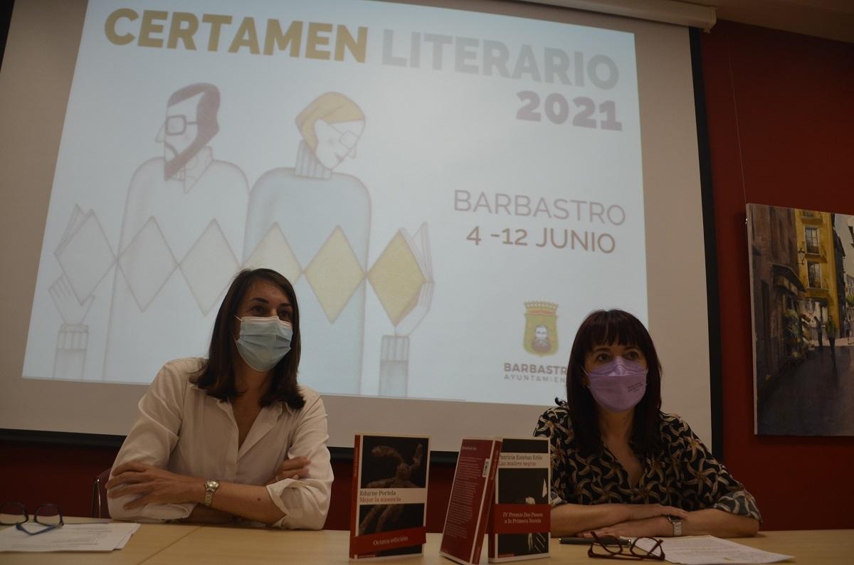 Los Premios Literarios de Barbastro ya conocen las obras finalistas de 2021