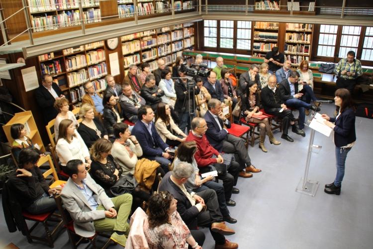 Convocan el Premio de Novela Corta Ciudad de Barbastro y el Premio de Poesía Hermanos Argensola