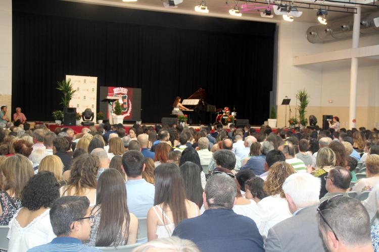 Barbastro homenajea el viernes a los alumnos de los institutos de la ciudad