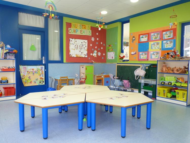 La Escuela Municipal Infantil celebra Jornada de Puertas Abiertas el día 14