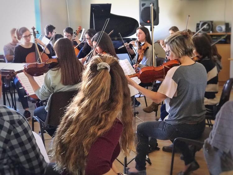 Una sesión infantil de la Banda de Música abre el sábado las jornadas musicales
