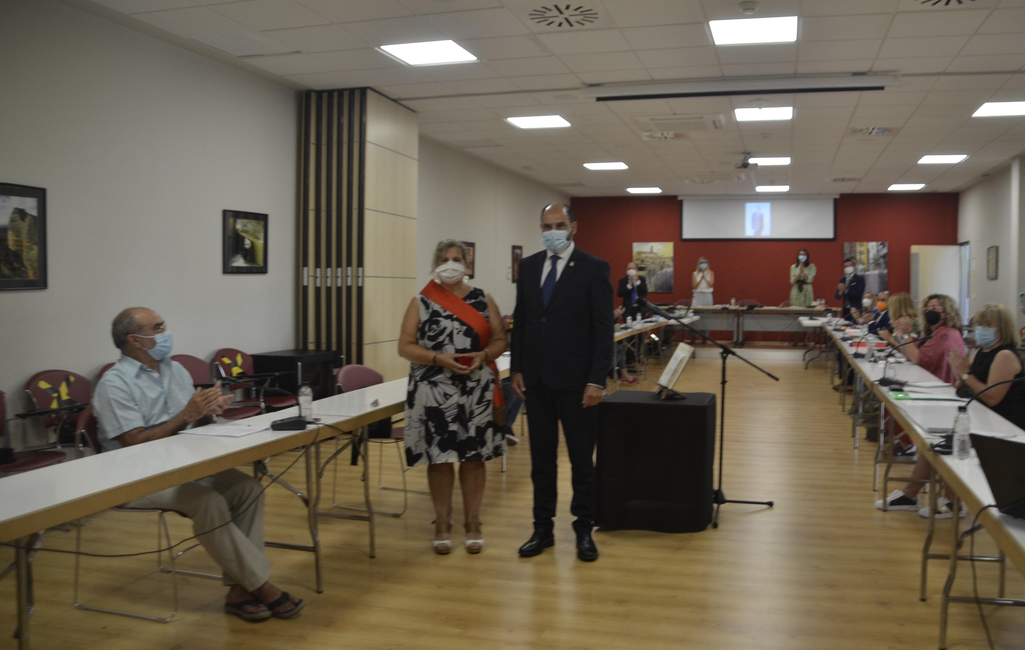 El pleno del Ayuntamiento de Barbastro aprueba el convenio para la transformación del Centro Asociado de la UNED de Fundación a Consorcio
