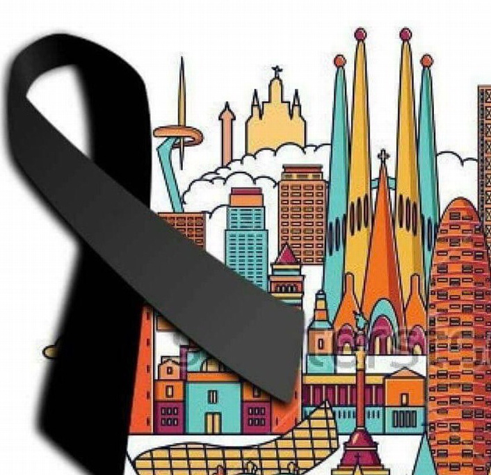 El Ayuntamiento de Barbastro condena los atentados de Barcelona y Cambrils