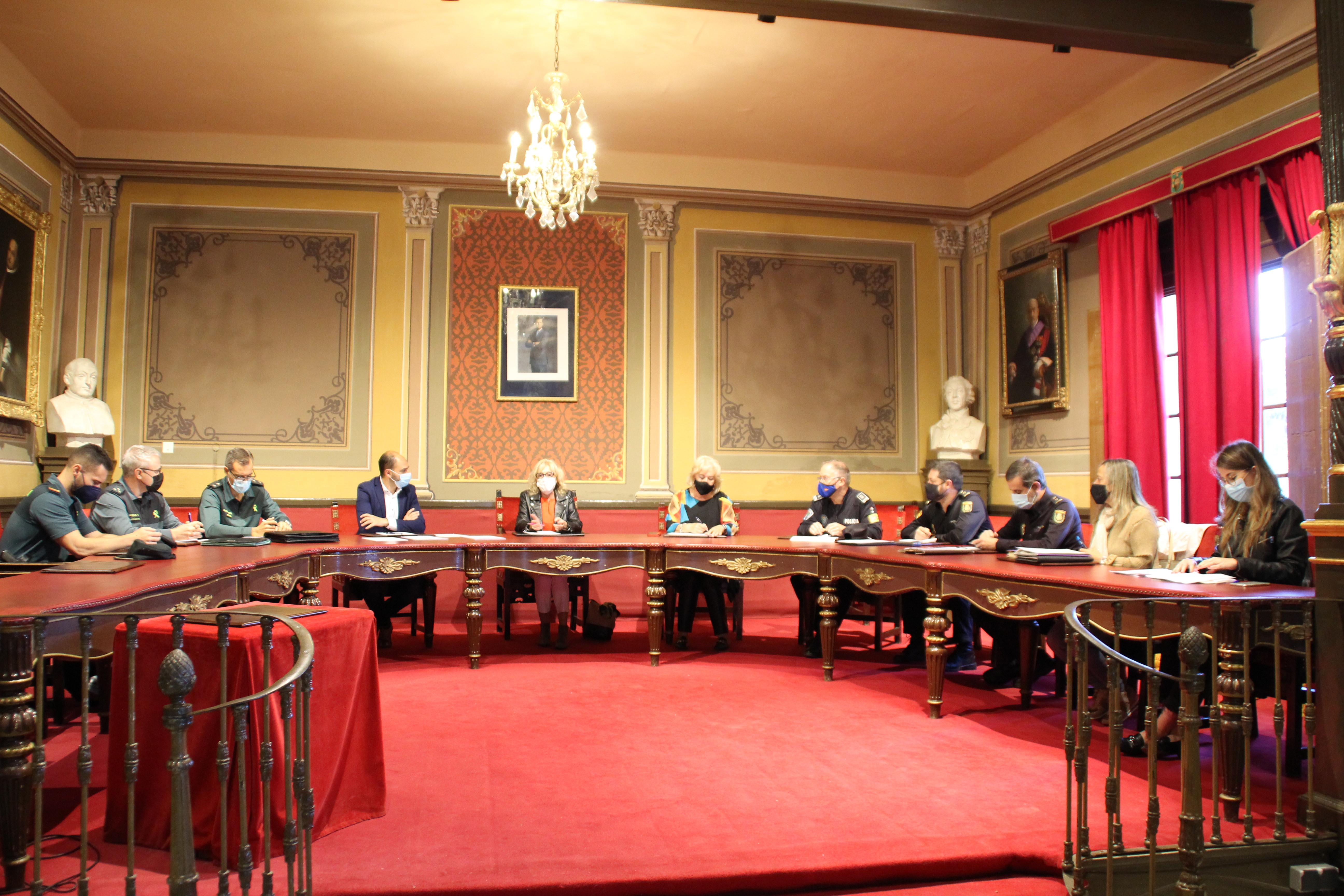 El Ayuntamiento de Barbastro da un nuevo paso para su integración en el Sistema VioGén
