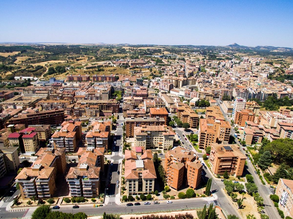 El Ayuntamiento de Barbastro presenta 14 proyectos por valor de más de 17 millones de euros para los fondos europeos