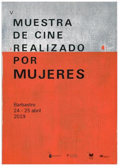 La V Muestra de Cine Realizado por Mujeres de Barbastro llega los días 24 y 25