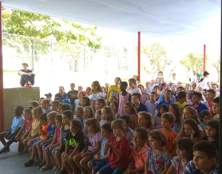 El Ayuntamiento de Barbastro ofertará la Ludoteca-Talleres urbanos Verano 2020