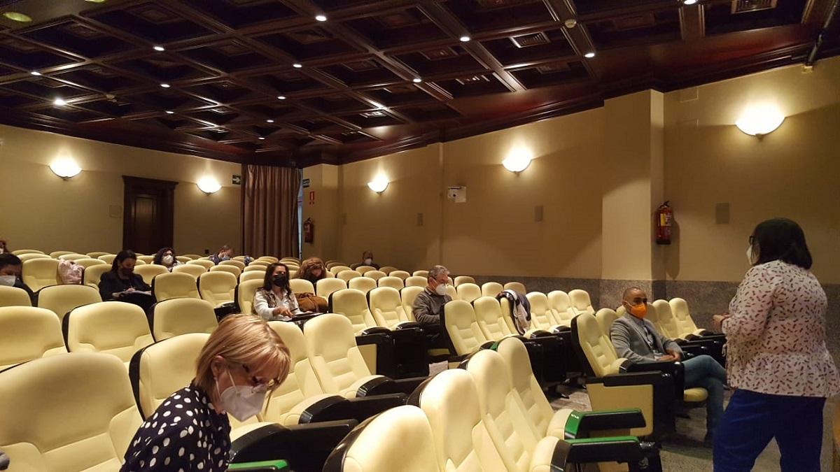 Continúa el Programa de Fomento del Tejido Asociativo impulsado por el Ayuntamiento de Barbastro
