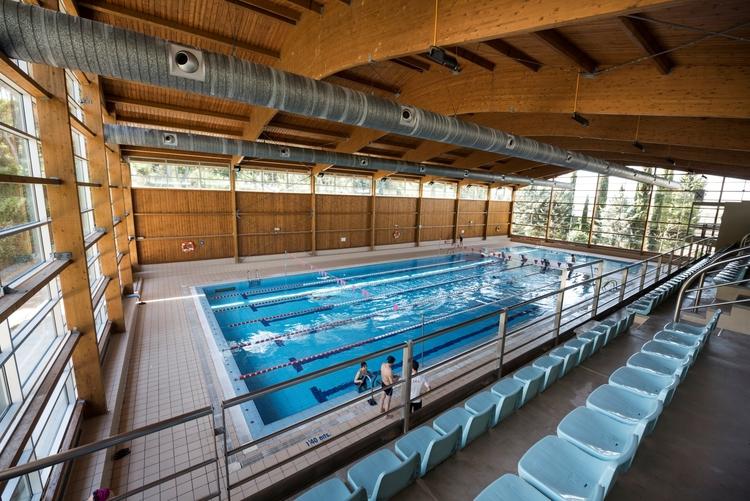 Preparada la oferta deportiva del Patronato Municipal de Deportes