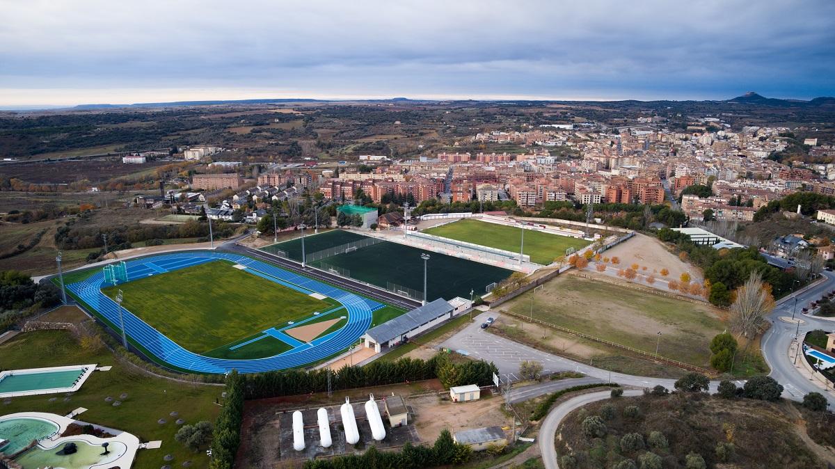 El Ayuntamiento de Barbastro destina 70.000 euros a subvenciones para el fomento de la práctica físico-deportiva