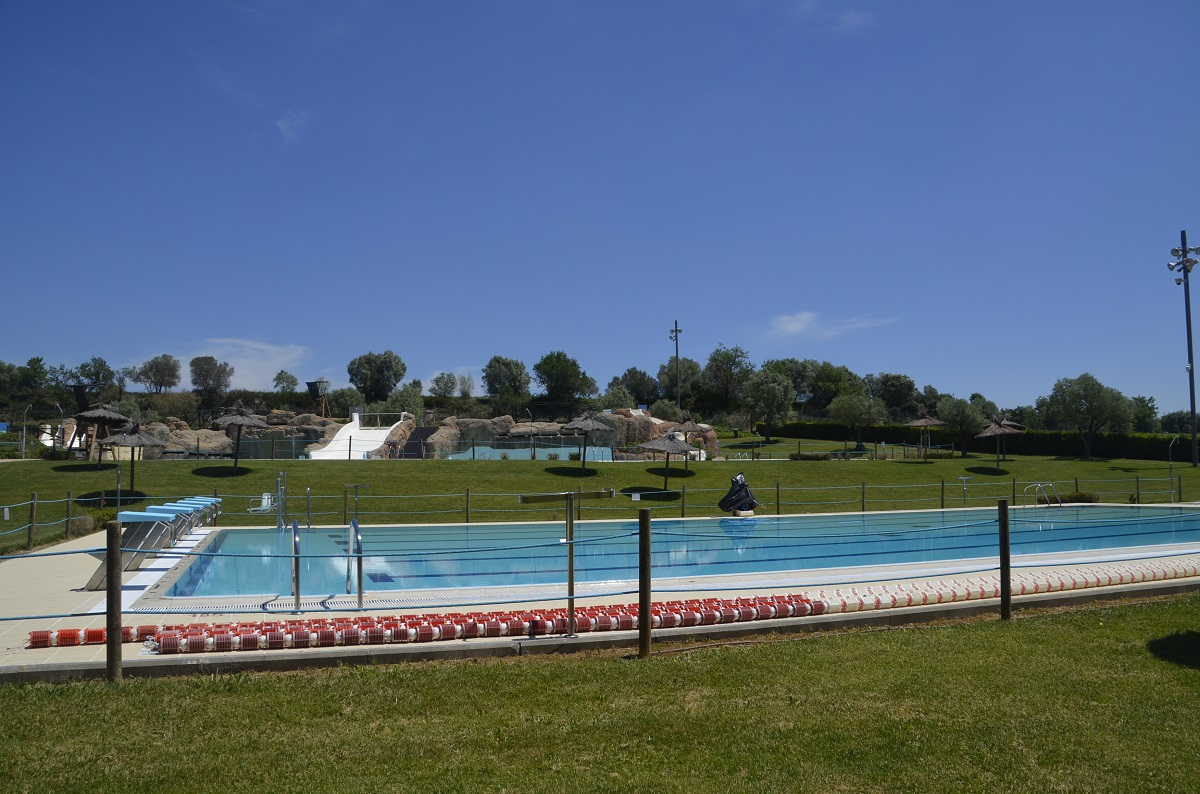 Barbastro abre hoy las piscinas municipales de verano