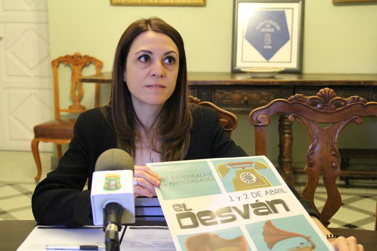 El Desván, récord de expositores en su décima edición