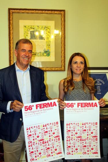 112 expositores se darán cita este fin de semana en la 56ª edición de FERMA