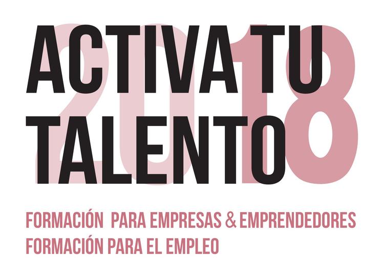 Arranca Activa tu talento'18 con un taller sobre contratación con las administraciones