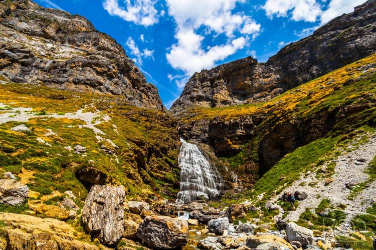 El Parque Nacional de Ordesa y Monte Perdido, Territorio invitado de FERMA