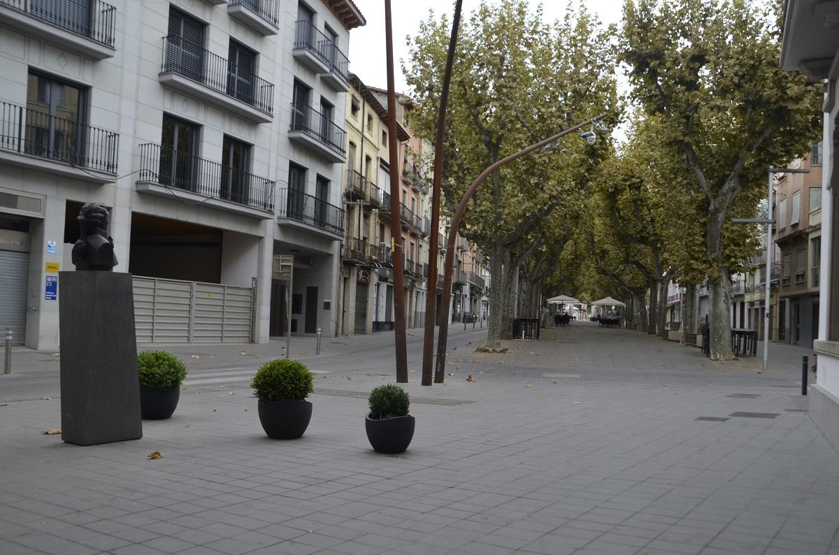 El Ayuntamiento de Barbastro resuelve las dos líneas de ayudas convocadas desde el Área de Desarrollo en 2020