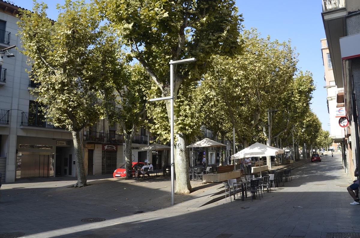 El Ayuntamiento de Barbastro convoca ayudas económicas por importe de 370.000 euros para minimizar el impacto económico de la COVID-19