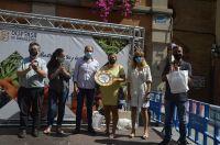 Autoridades_jurado_y_premiados_FERMAGourmet_Ayuntamiento_de_Barbastro