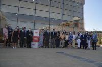 Autoridades_inauguracin_FERMA_2021_Ayuntamiento_de_Barbastro