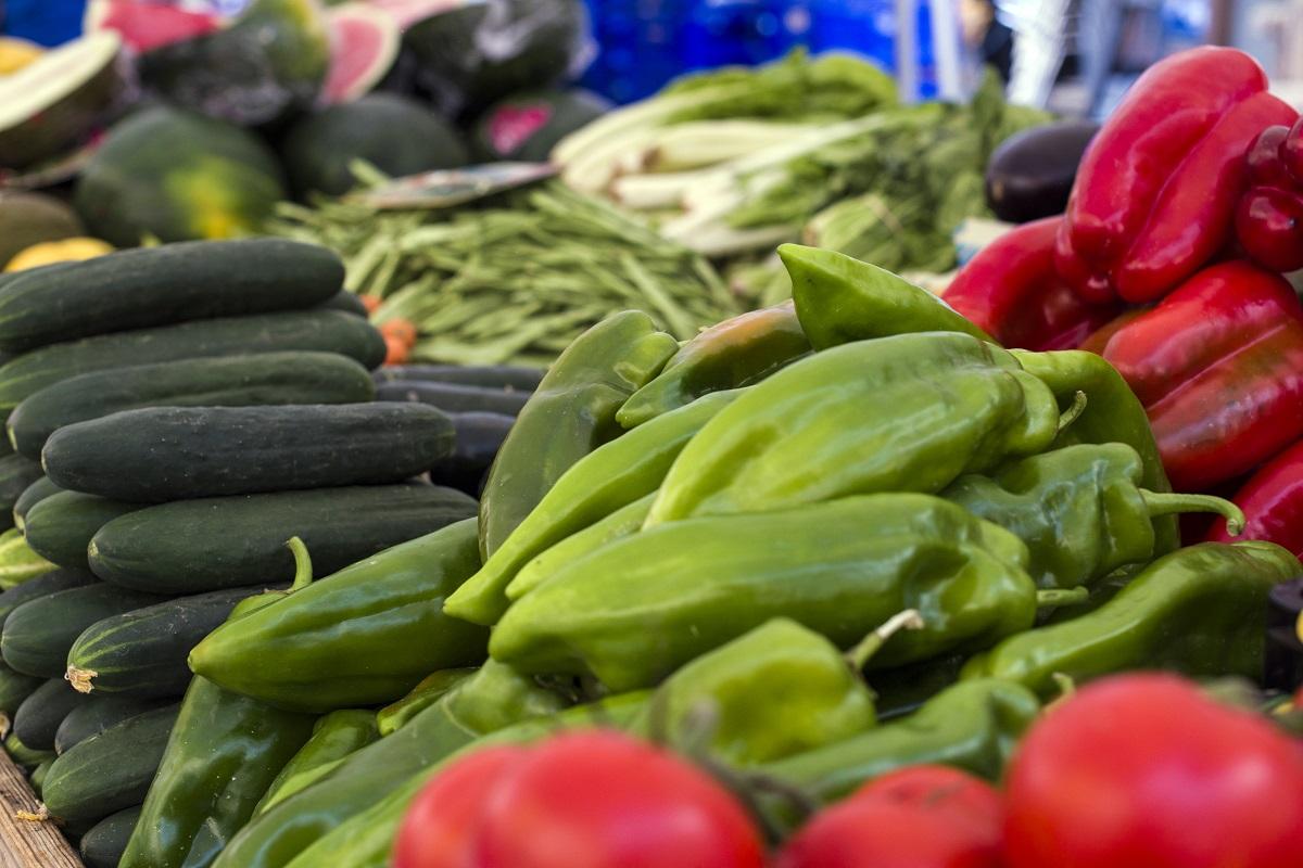 Barbastro reunificará sus Mercados de Frutas y Hortalizas en la plaza del Mercado desde el 8 de mayo