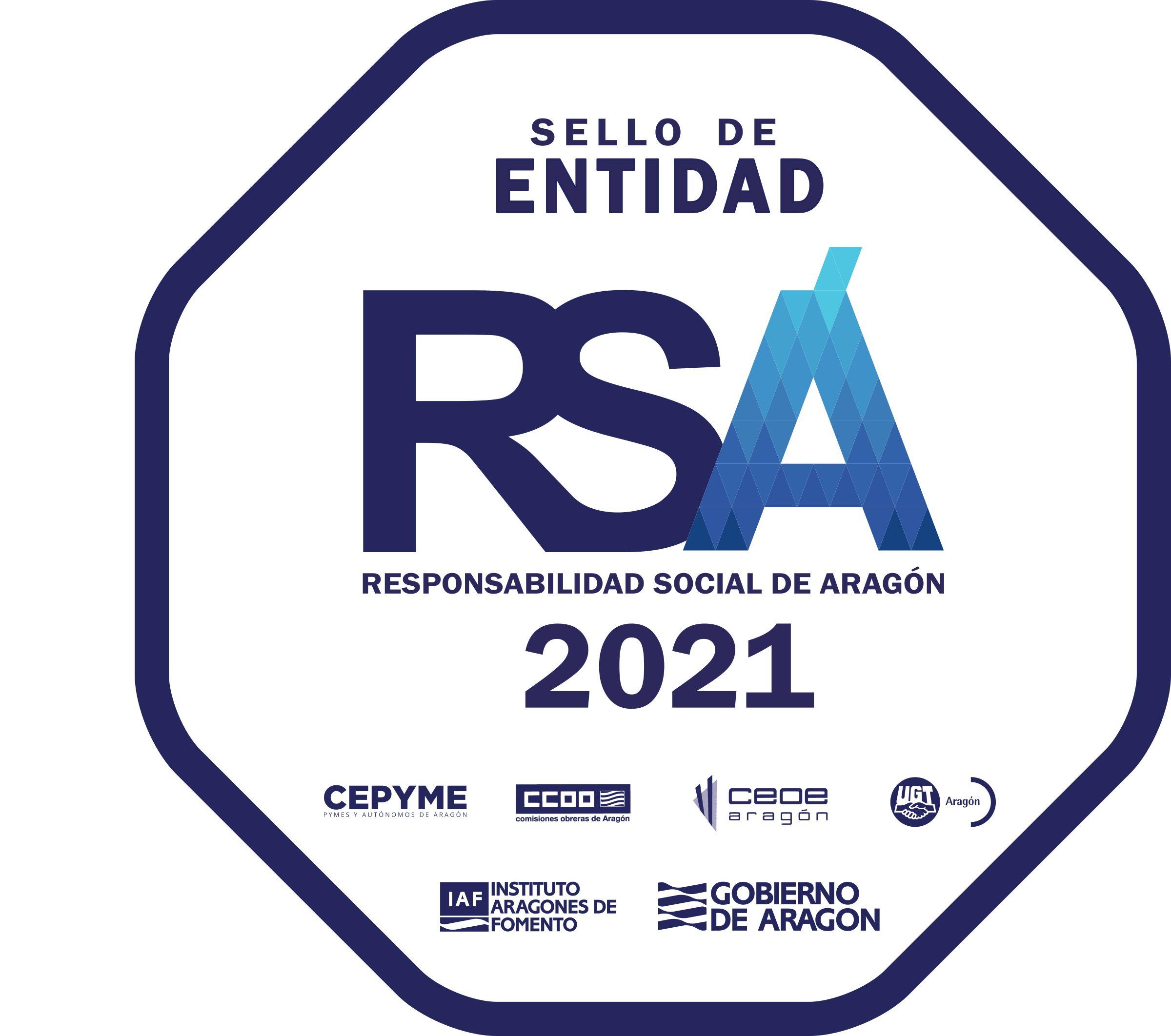 El Ayuntamiento de Barbastro consigue el sello Responsabilidad Social de Aragón (RSA)