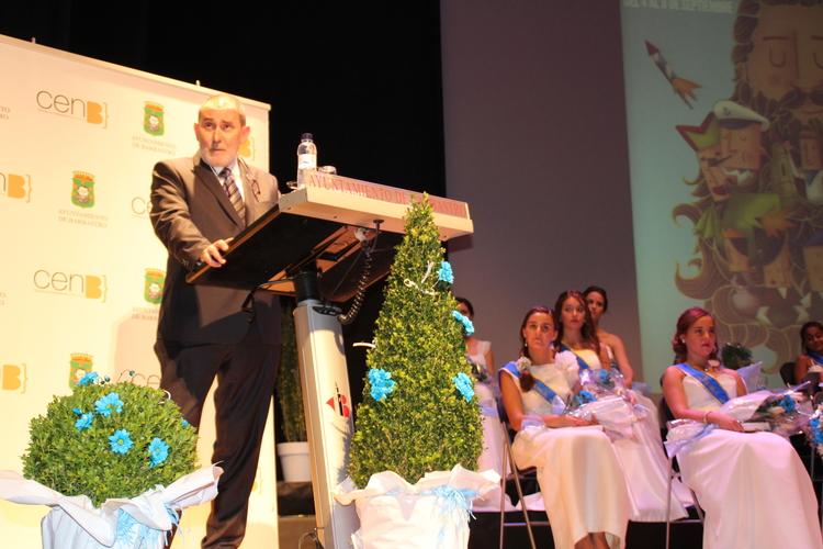 La presentación de las Damas de las Fiestas marcará el inicio de los actos preliminares