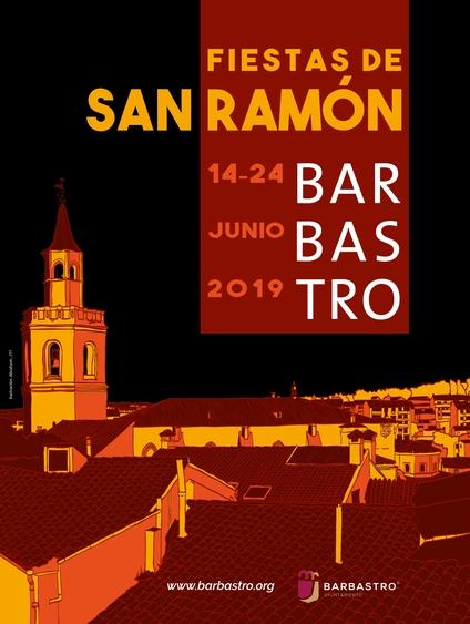 Deporte, música y teatro arropan las tradiciones para San Ramón