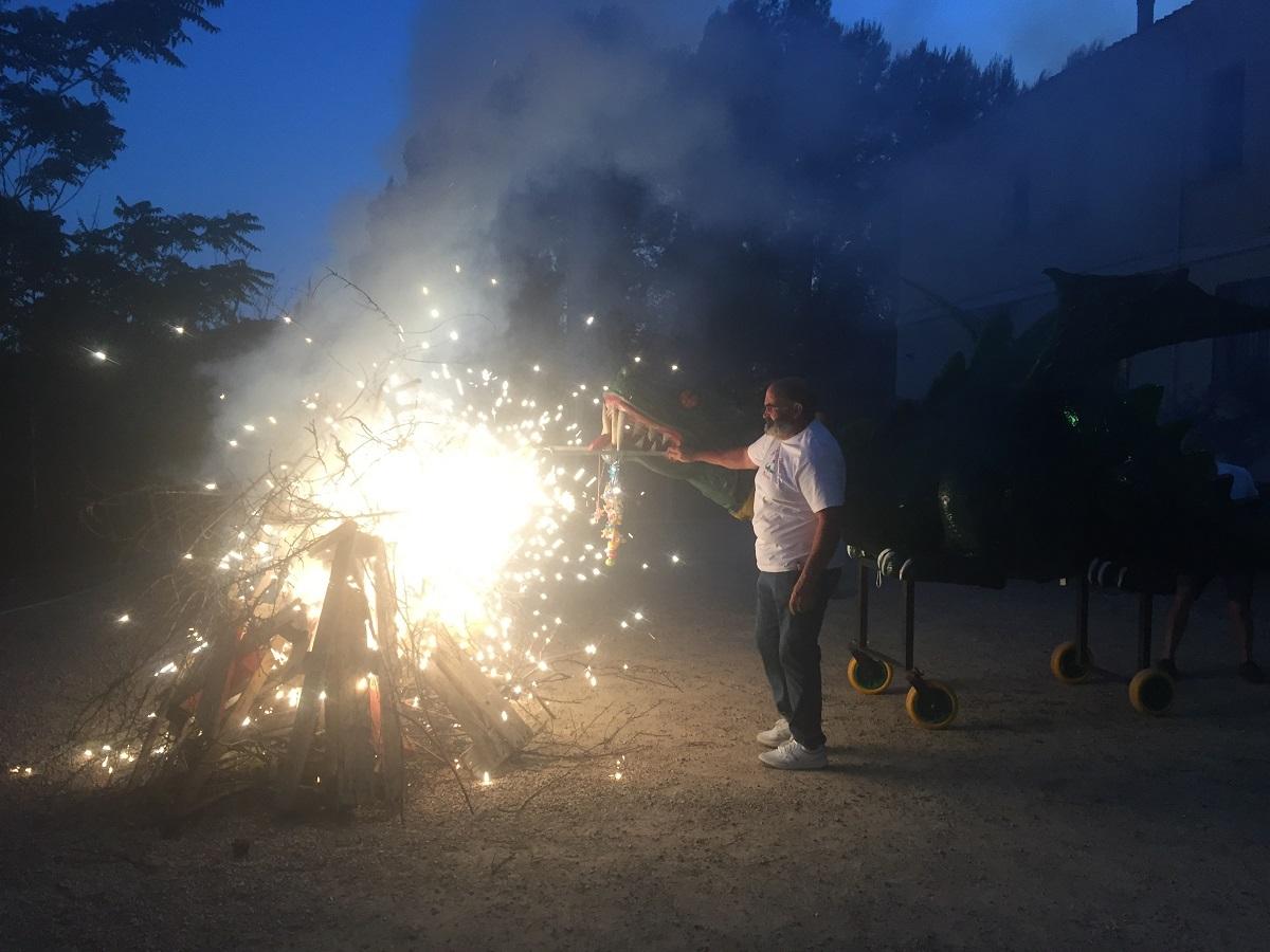 El Ayuntamiento de Barbastro decide suspender las Fiestas de San Ramón