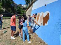 Mural_Hassna_Ayuntamiento_de_Barbastro