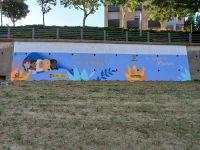 Mural_contra_violencia_de_gnero_en_Barbastro_en_memoria_de_Hassna_Ayuntamiento_de_Barbastro
