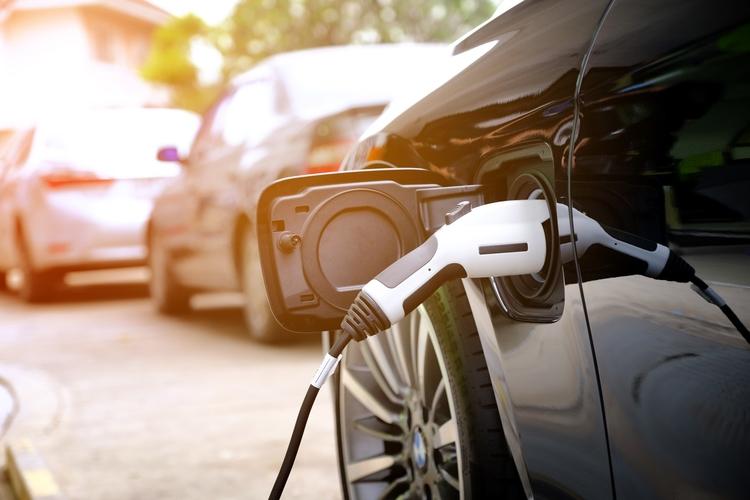 Barbastro contará con dos puntos de recarga públicos para vehículos eléctricos