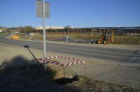 Trabajos_alumbrado_Ronda_Norte_2_Ayuntamiento_de_Barbastro
