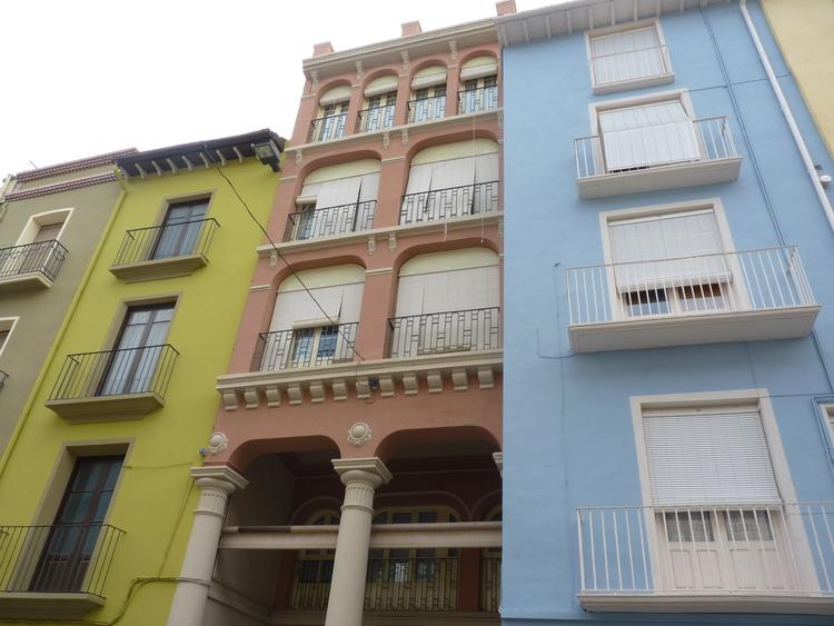 Ya se pueden solicitar las subvenciones para la rehabilitación edificatoria y el pintado de fachadas