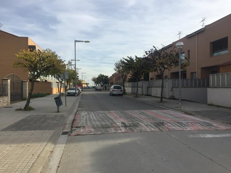 El Ayuntamiento invierte 81.316 euros en la mejora de cinco viales