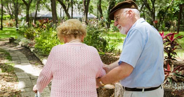 Una charla para la tercera edad abordará el envejecimiento activo