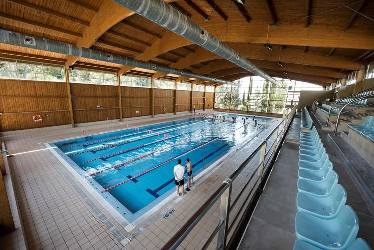 Regresa el programa de actividades deportivas para niños y adultos