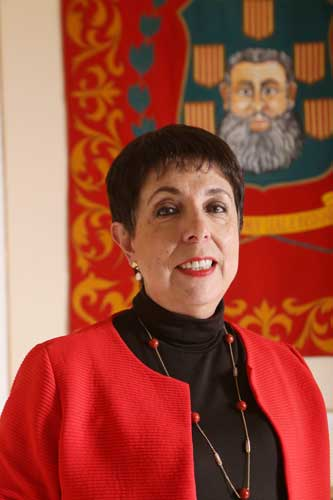 Maria Jose Cristobal Catevilla